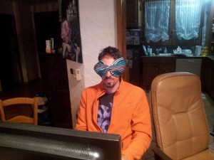 ETQW augmented reality