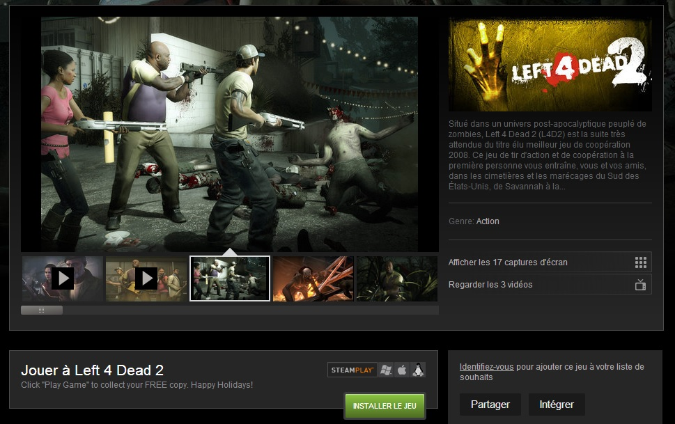 left 4 dead 1 pc download full game free